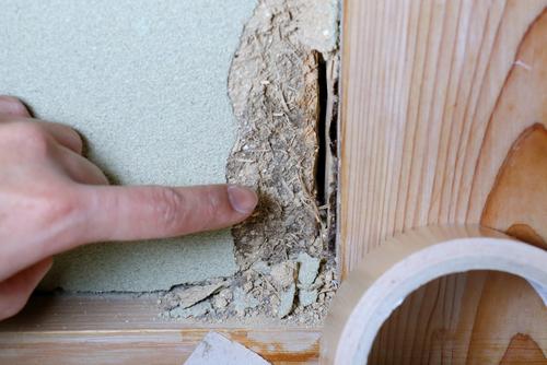 外壁塗装工事に火災保険が使える条件