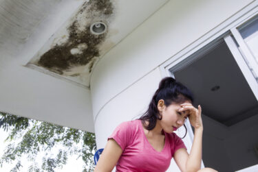 雨漏りで保険が適応になるケースと保険が下りる申請のコツ