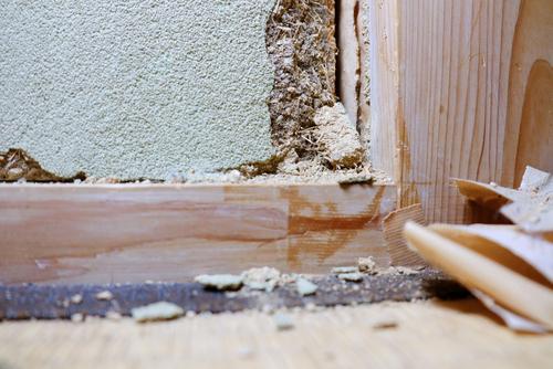地震保険申請の流れについて