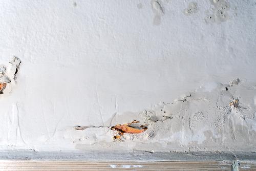 火災保険申請が経年劣化にも適応されるケースについて