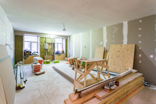 火災保険で家の修繕ができる条件2